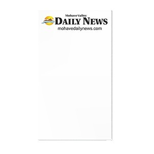 "25 Sheet Scratch Pad (3 1/16""x5 3/8"")"