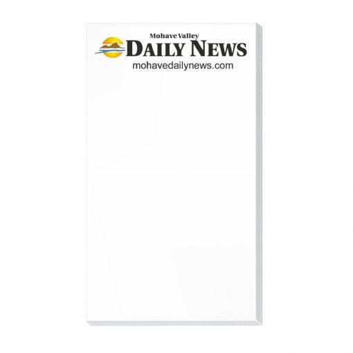 "50 Sheet Scratch Pad (3 1/16""x5 3/8"")"